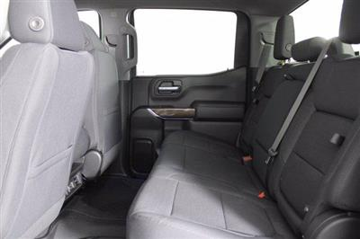 2021 Chevrolet Silverado 1500 Crew Cab 4x4, Pickup #D110192 - photo 13