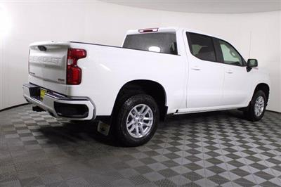 2021 Chevrolet Silverado 1500 Crew Cab 4x4, Pickup #D110192 - photo 2