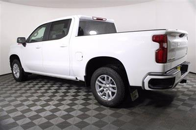 2021 Chevrolet Silverado 1500 Crew Cab 4x4, Pickup #D110192 - photo 7