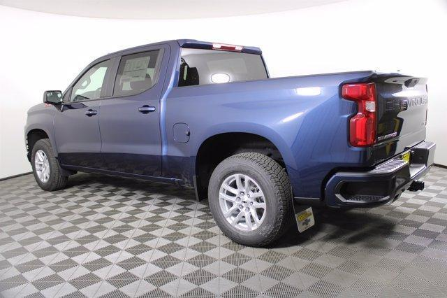 2021 Chevrolet Silverado 1500 Crew Cab 4x4, Pickup #D110194 - photo 7