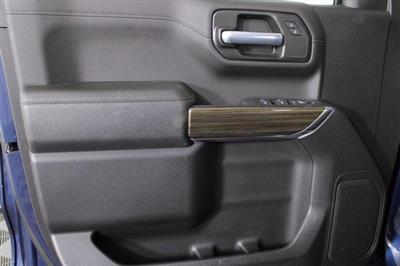 2021 Chevrolet Silverado 1500 Crew Cab 4x4, Pickup #D110194 - photo 10