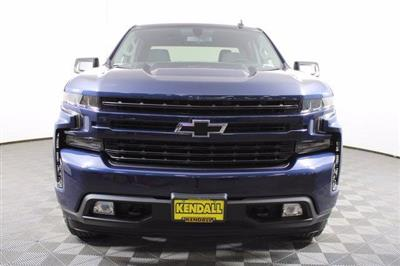 2021 Chevrolet Silverado 1500 Crew Cab 4x4, Pickup #D110194 - photo 3