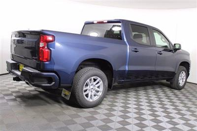 2021 Chevrolet Silverado 1500 Crew Cab 4x4, Pickup #D110194 - photo 2