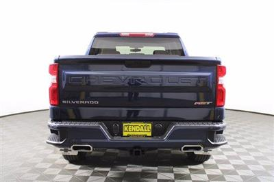 2021 Chevrolet Silverado 1500 Crew Cab 4x4, Pickup #D110194 - photo 6