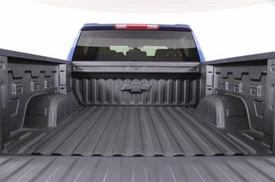 2021 Chevrolet Silverado 1500 Crew Cab 4x4, Pickup #D110194 - photo 8