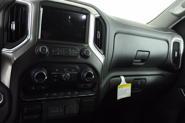 2021 Chevrolet Silverado 1500 Crew Cab 4x4, Pickup #D110196 - photo 11