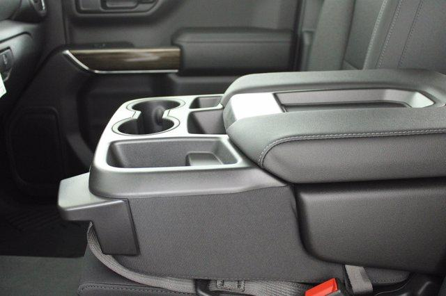 2021 Chevrolet Silverado 1500 Crew Cab 4x4, Pickup #D110196 - photo 12