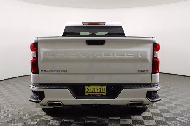 2021 Chevrolet Silverado 1500 Crew Cab 4x4, Pickup #D110196 - photo 6