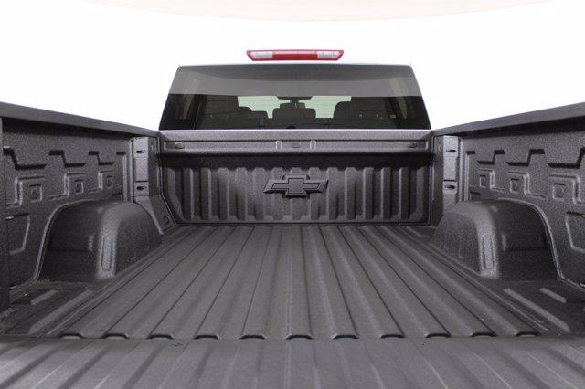 2021 Chevrolet Silverado 1500 Crew Cab 4x4, Pickup #D110196 - photo 8