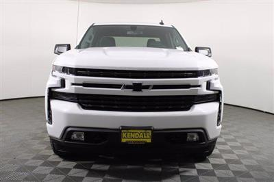 2021 Chevrolet Silverado 1500 Crew Cab 4x4, Pickup #D110196 - photo 3