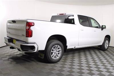 2021 Chevrolet Silverado 1500 Crew Cab 4x4, Pickup #D110196 - photo 2