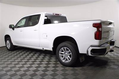 2021 Chevrolet Silverado 1500 Crew Cab 4x4, Pickup #D110196 - photo 7