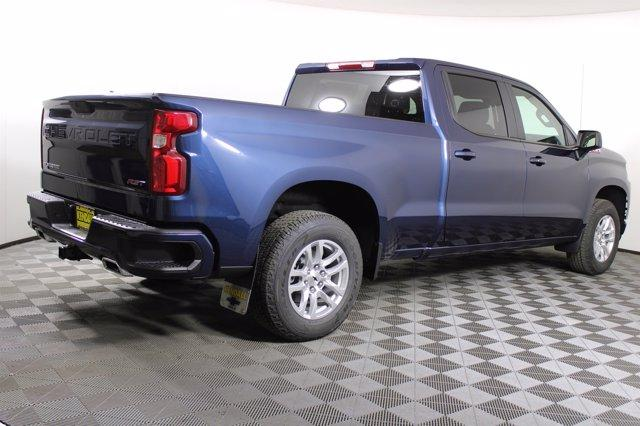 2021 Chevrolet Silverado 1500 Crew Cab 4x4, Pickup #D110197 - photo 2