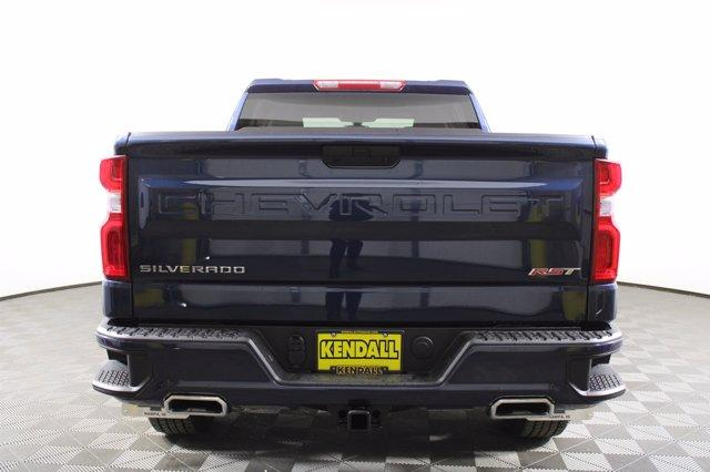 2021 Chevrolet Silverado 1500 Crew Cab 4x4, Pickup #D110197 - photo 6