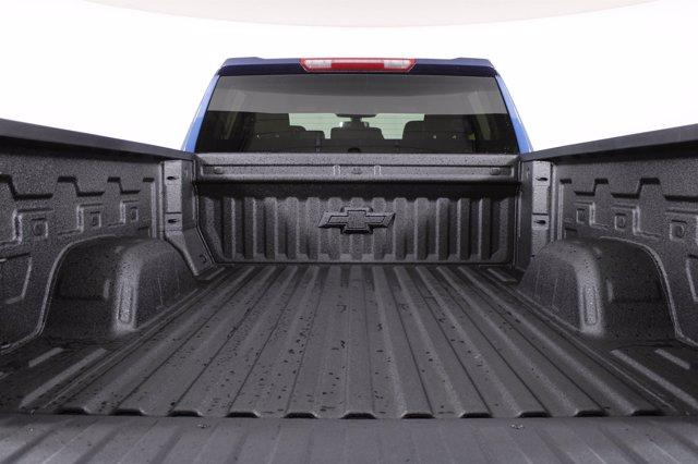 2021 Chevrolet Silverado 1500 Crew Cab 4x4, Pickup #D110197 - photo 8