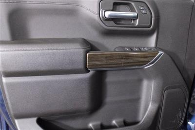2021 Chevrolet Silverado 1500 Crew Cab 4x4, Pickup #D110197 - photo 10