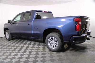 2021 Chevrolet Silverado 1500 Crew Cab 4x4, Pickup #D110197 - photo 7