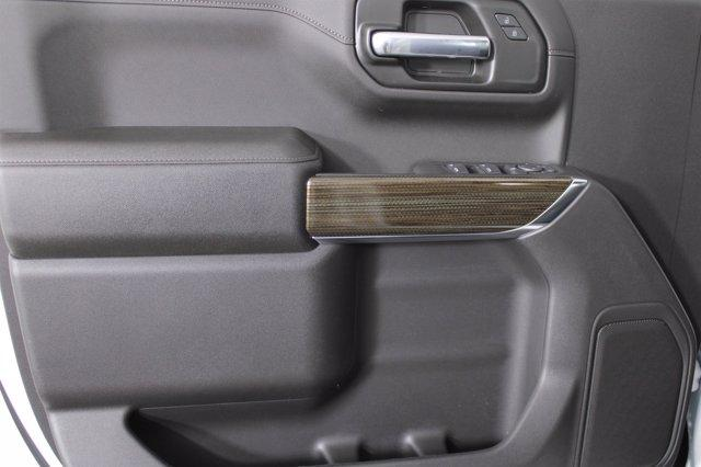 2021 Chevrolet Silverado 1500 Crew Cab 4x4, Pickup #D110200 - photo 10