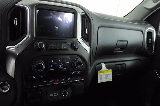 2021 Chevrolet Silverado 1500 Crew Cab 4x4, Pickup #D110200 - photo 11