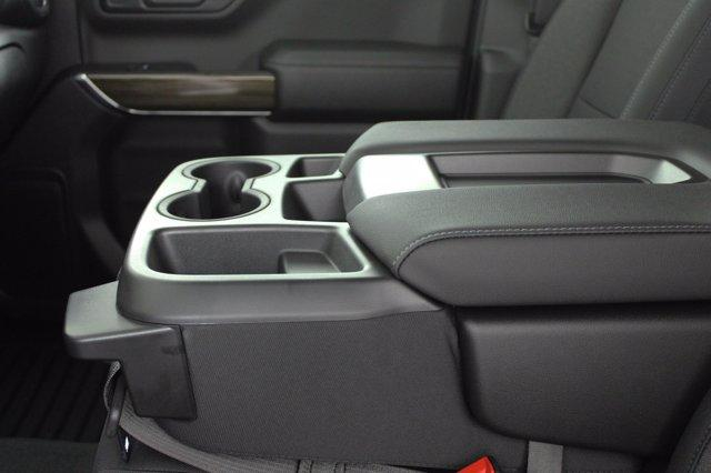 2021 Chevrolet Silverado 1500 Crew Cab 4x4, Pickup #D110200 - photo 12