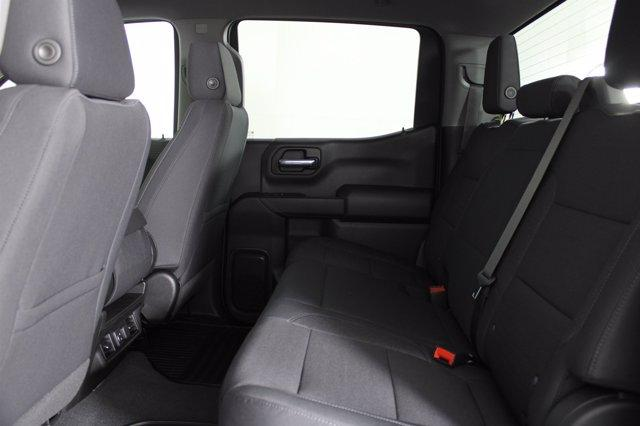 2021 Chevrolet Silverado 1500 Crew Cab 4x4, Pickup #D110200 - photo 15