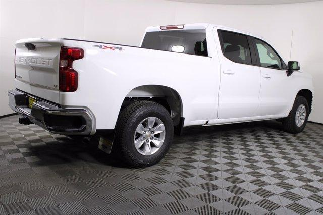2021 Chevrolet Silverado 1500 Crew Cab 4x4, Pickup #D110200 - photo 2