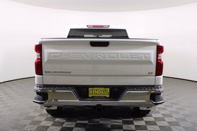 2021 Chevrolet Silverado 1500 Crew Cab 4x4, Pickup #D110200 - photo 6