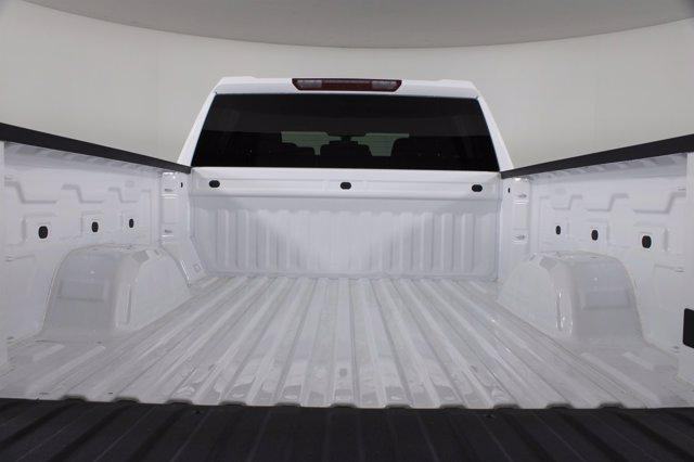 2021 Chevrolet Silverado 1500 Crew Cab 4x4, Pickup #D110200 - photo 8