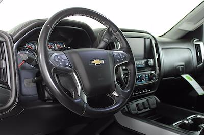 2019 Chevrolet Silverado 2500 Crew Cab 4x4, Pickup #D110201A - photo 5