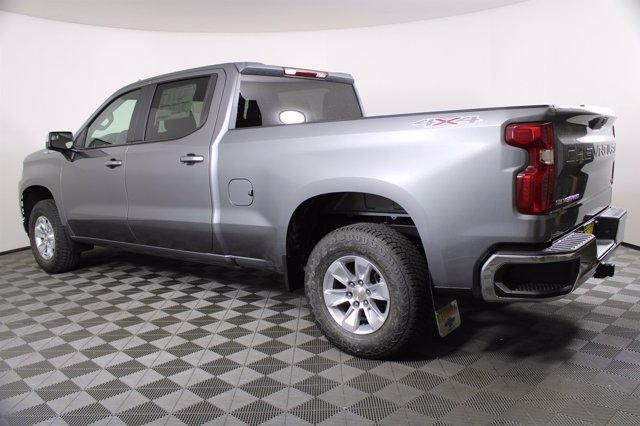 2021 Chevrolet Silverado 1500 Crew Cab 4x4, Pickup #D110202 - photo 7