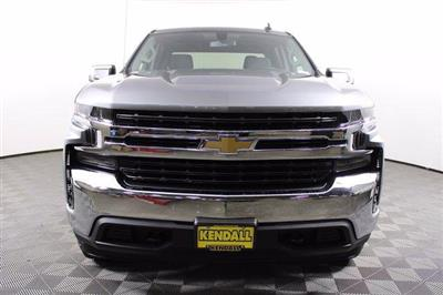2021 Chevrolet Silverado 1500 Crew Cab 4x4, Pickup #D110202 - photo 3