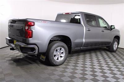 2021 Chevrolet Silverado 1500 Crew Cab 4x4, Pickup #D110202 - photo 2