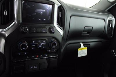 2021 Chevrolet Silverado 1500 Crew Cab 4x4, Pickup #D110202 - photo 9