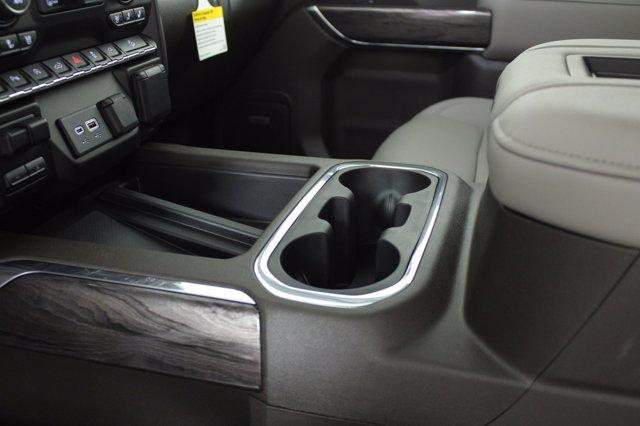 2021 Chevrolet Silverado 1500 Crew Cab 4x4, Pickup #D110203 - photo 12