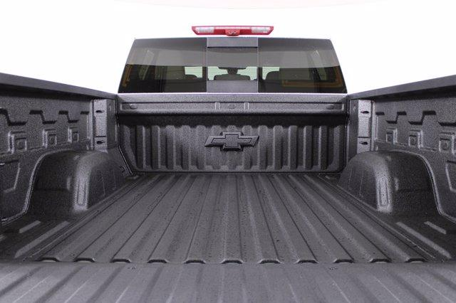 2021 Chevrolet Silverado 1500 Crew Cab 4x4, Pickup #D110203 - photo 8