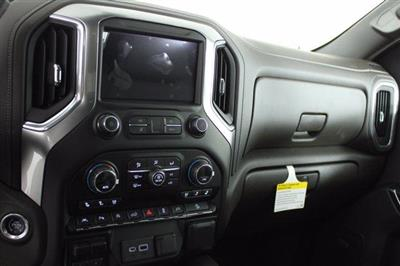 2021 Chevrolet Silverado 1500 Crew Cab 4x4, Pickup #D110203 - photo 11