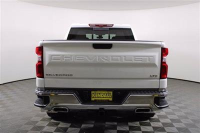 2021 Chevrolet Silverado 1500 Crew Cab 4x4, Pickup #D110203 - photo 6