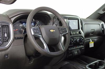 2021 Chevrolet Silverado 1500 Crew Cab 4x4, Pickup #D110203 - photo 9