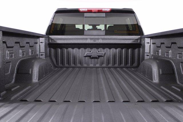 2021 Chevrolet Silverado 1500 Crew Cab 4x4, Pickup #D110205 - photo 9