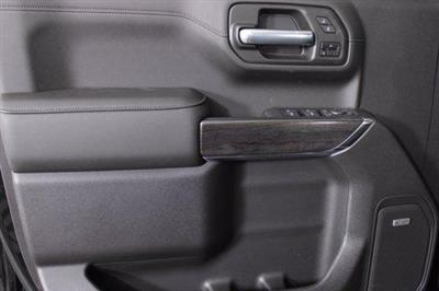 2021 Chevrolet Silverado 1500 Crew Cab 4x4, Pickup #D110205 - photo 11