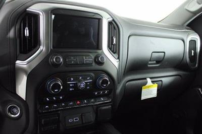 2021 Chevrolet Silverado 1500 Crew Cab 4x4, Pickup #D110205 - photo 12