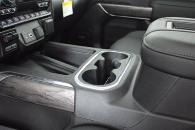 2021 Chevrolet Silverado 1500 Crew Cab 4x4, Pickup #D110205 - photo 13