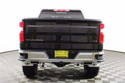 2021 Chevrolet Silverado 1500 Crew Cab 4x4, Pickup #D110205 - photo 7