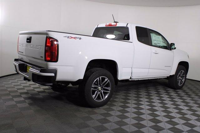 2021 Chevrolet Colorado Extended Cab 4x4, Pickup #D110207 - photo 7
