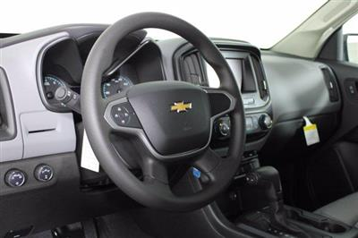 2021 Chevrolet Colorado Extended Cab 4x4, Pickup #D110207 - photo 10