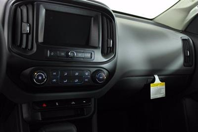 2021 Chevrolet Colorado Extended Cab 4x4, Pickup #D110207 - photo 12