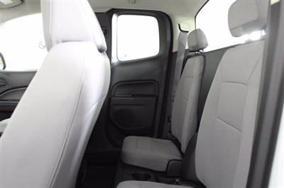 2021 Chevrolet Colorado Extended Cab 4x4, Pickup #D110207 - photo 16