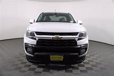 2021 Chevrolet Colorado Extended Cab 4x4, Pickup #D110207 - photo 3