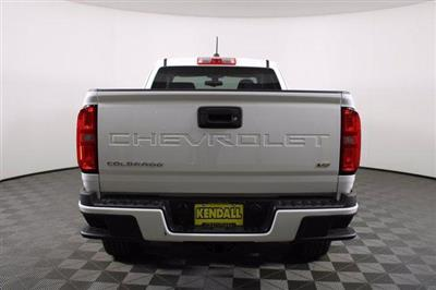 2021 Chevrolet Colorado Extended Cab 4x4, Pickup #D110207 - photo 8