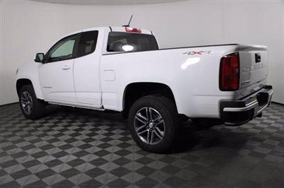 2021 Chevrolet Colorado Extended Cab 4x4, Pickup #D110207 - photo 2